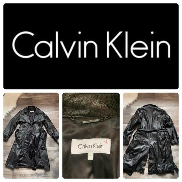 Calvin Klein Jackets & Blazers - ✳️Calvin Klein Trench Coat✳️